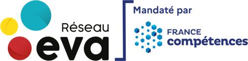 Logo réseau Eva